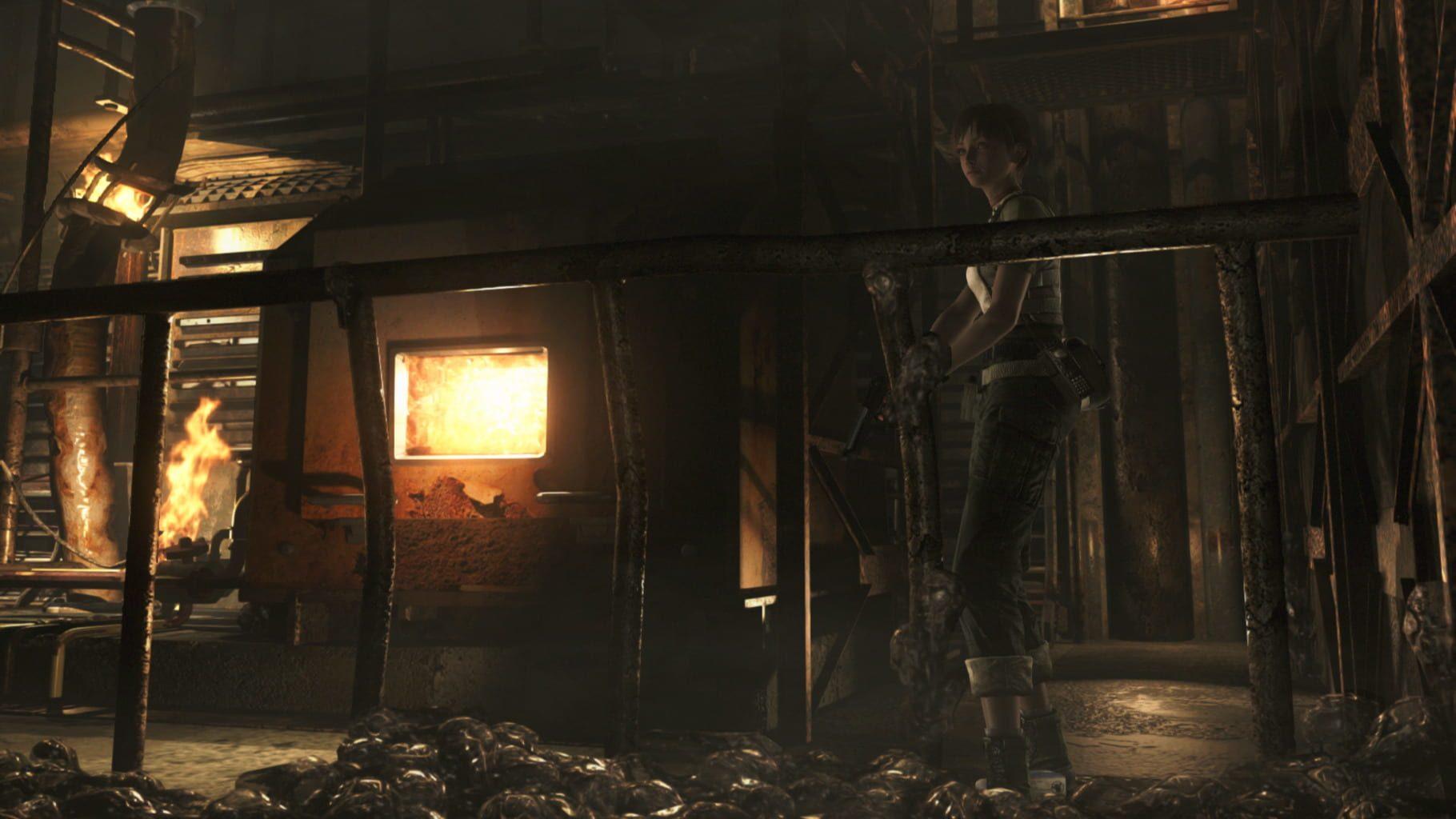 Resident Evil: Deluxe Origins Bundle (Xbox One) Xbox Live Key EUROPE