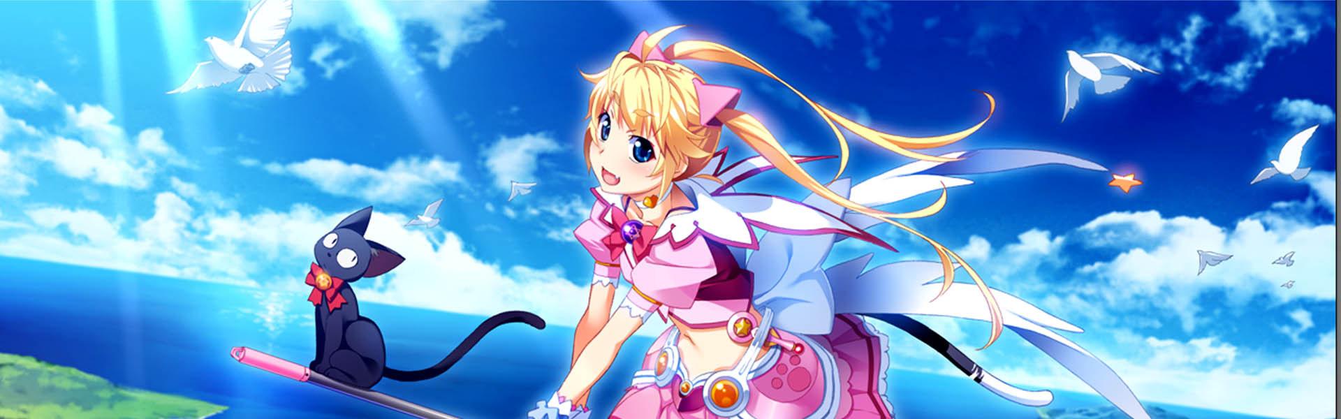 Idol Magical Girl Chiru Chiru Michiru Part 1 Steam Key GLOBAL