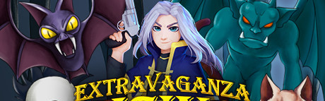 Extravaganza Rising Steam Key GLOBAL