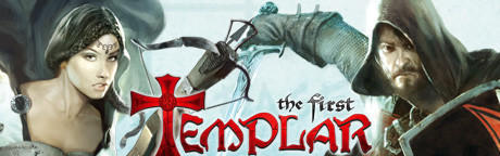 The First Templar (Steam Special Edition) Steam Key GLOBAL