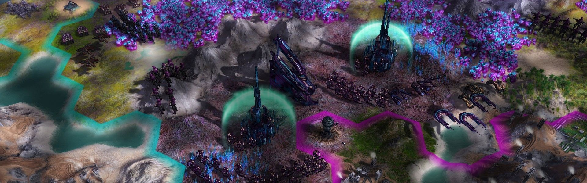 Pandora: First Contact Steam Key GLOBAL