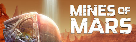 Mines of Mars Steam Key GLOBAL