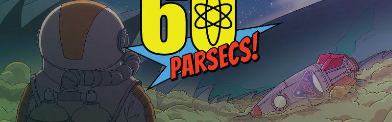 60 Parsecs! Steam Key GLOBAL
