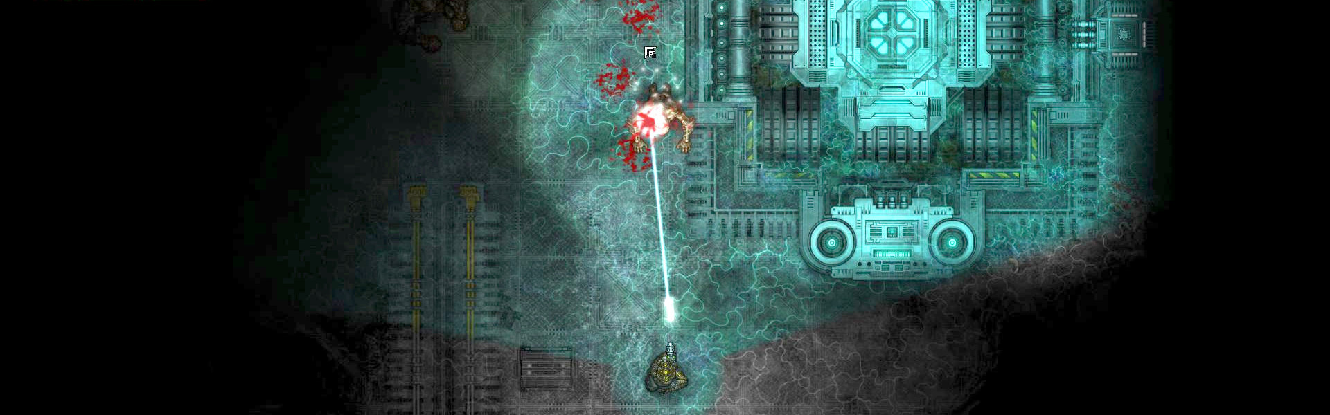 Subterrain Steam Key GLOBAL