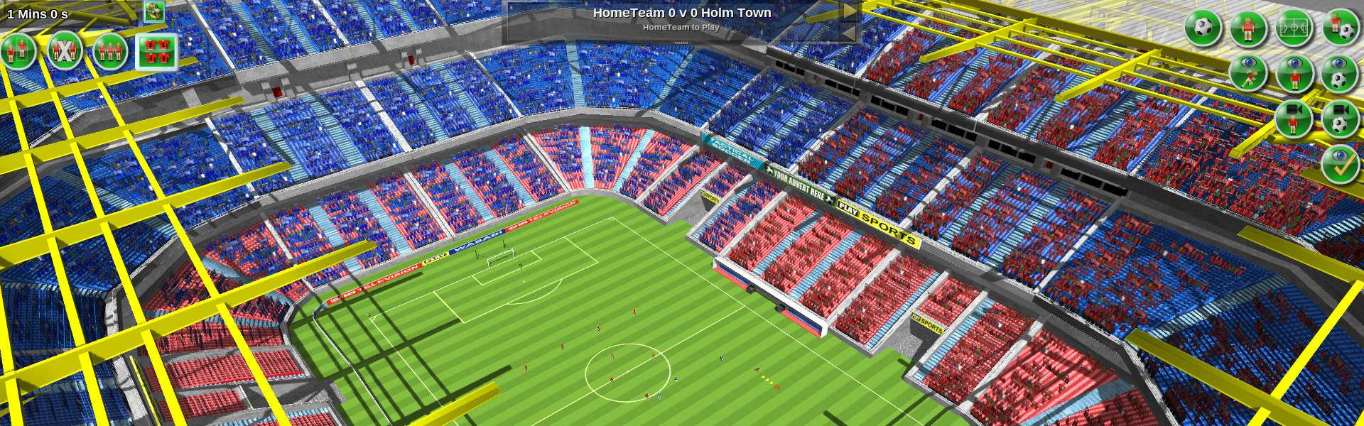 Tactical Soccer The New Season Steam Key GLOBAL