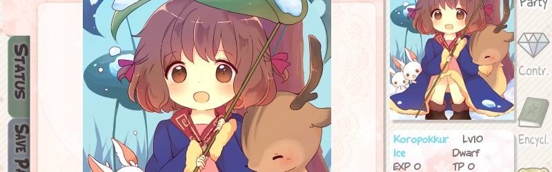Moekuri: Adorable + Tactical SRPG Steam Key GLOBAL