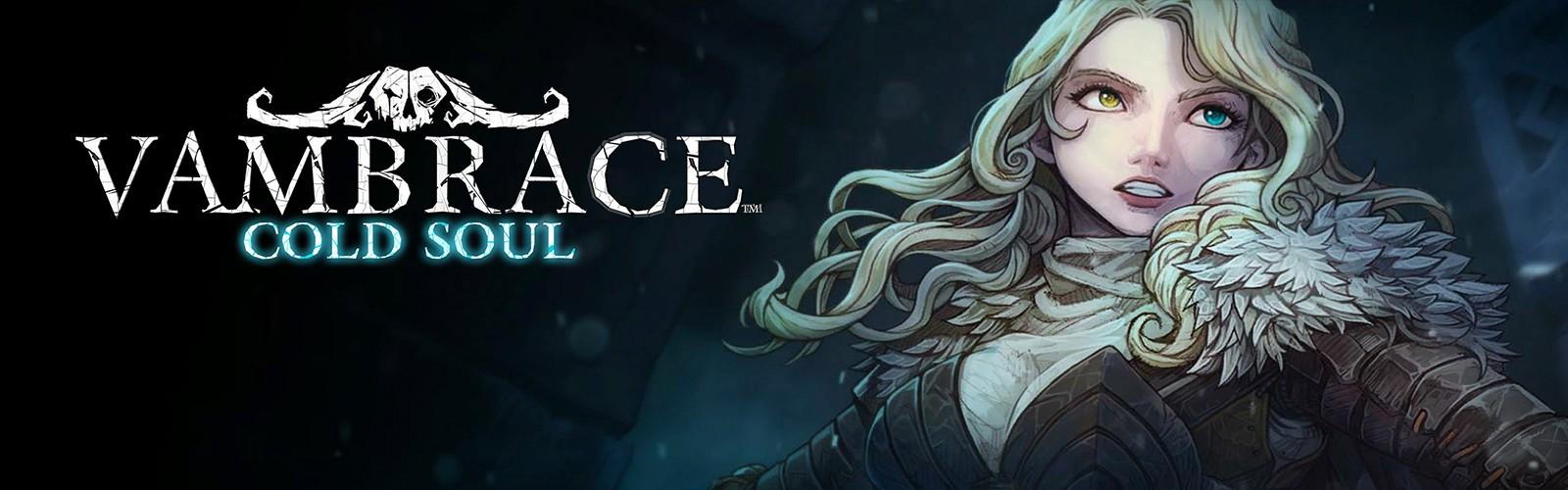 Vambrace: Cold Soul Steam Key GLOBAL