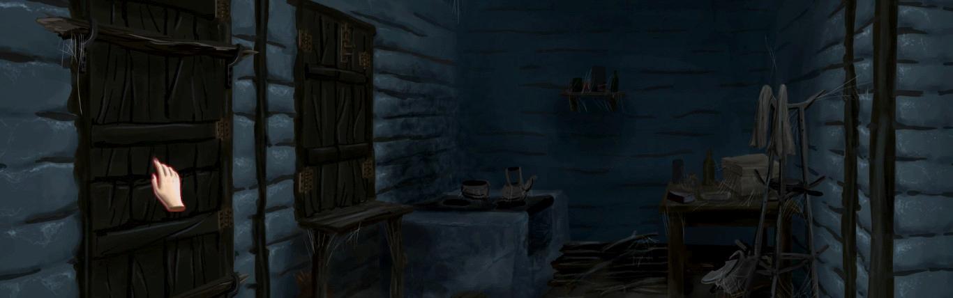 The Last NightMary - A Lenda do Cabeca de Cuia Steam Key GLOBAL