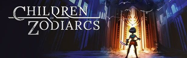 Children of Zodiarcs Steam Key GLOBAL