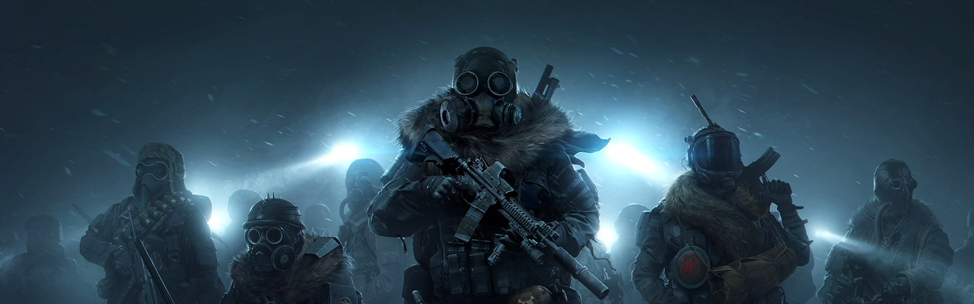 Wasteland 3 Steam Key EUROPE