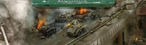 Assault on Arnhem Steam Key GLOBAL