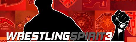 Wrestling Spirit 3 Steam Key GLOBAL