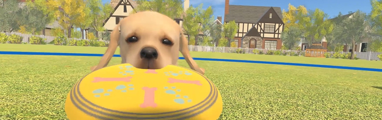 Dream Pets VR Steam Key GLOBAL