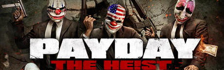 PayDay The Heist Steam Key GLOBAL