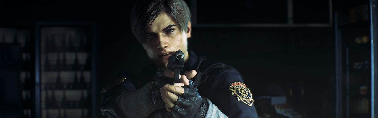Resident Evil 2 / Biohazard RE:2 Steam Key EUROPE