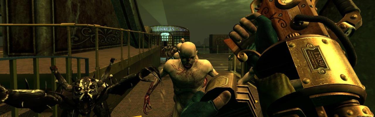 Killing Floor - Community Weapon Pack 2 (DLC) Steam Key GLOBAL