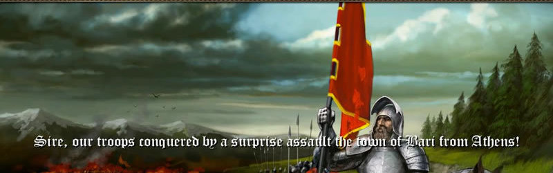 Knights of Honor Steam Key GLOBAL
