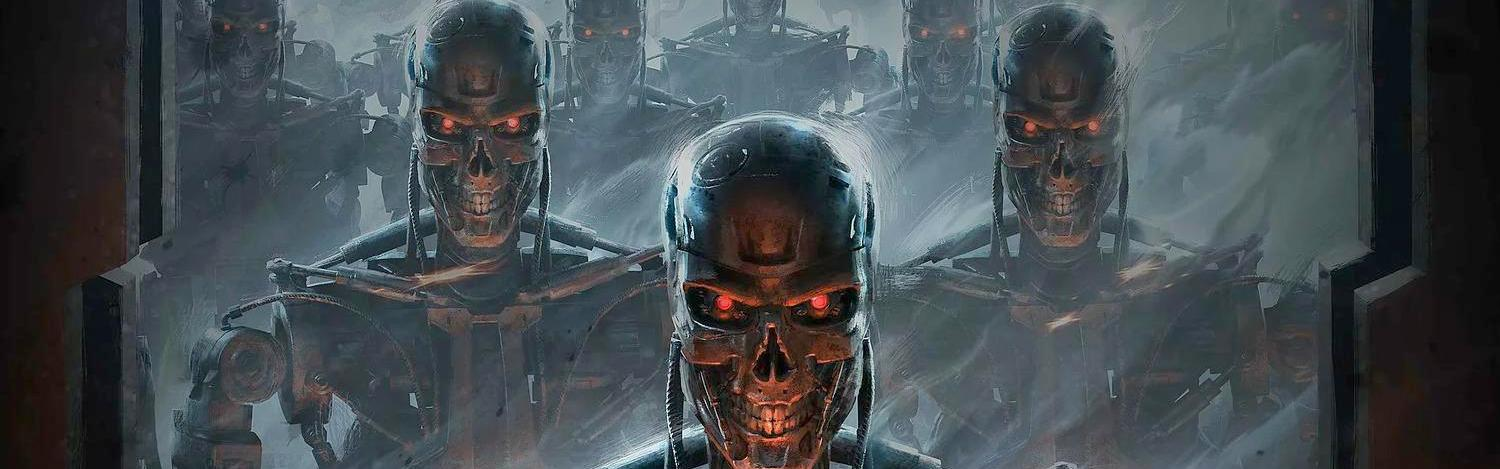 Terminator: Resistance Steam Key GLOBAL