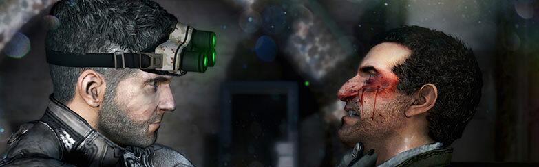 Tom Clancy's Splinter Cell: Blacklist (Deluxe Edition) Uplay Key GLOBAL