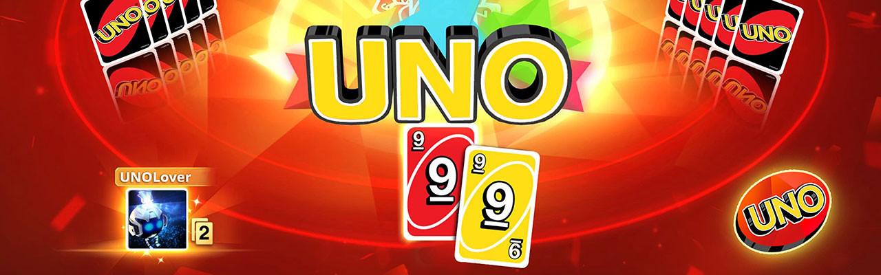 Uno Uplay Key GLOBAL