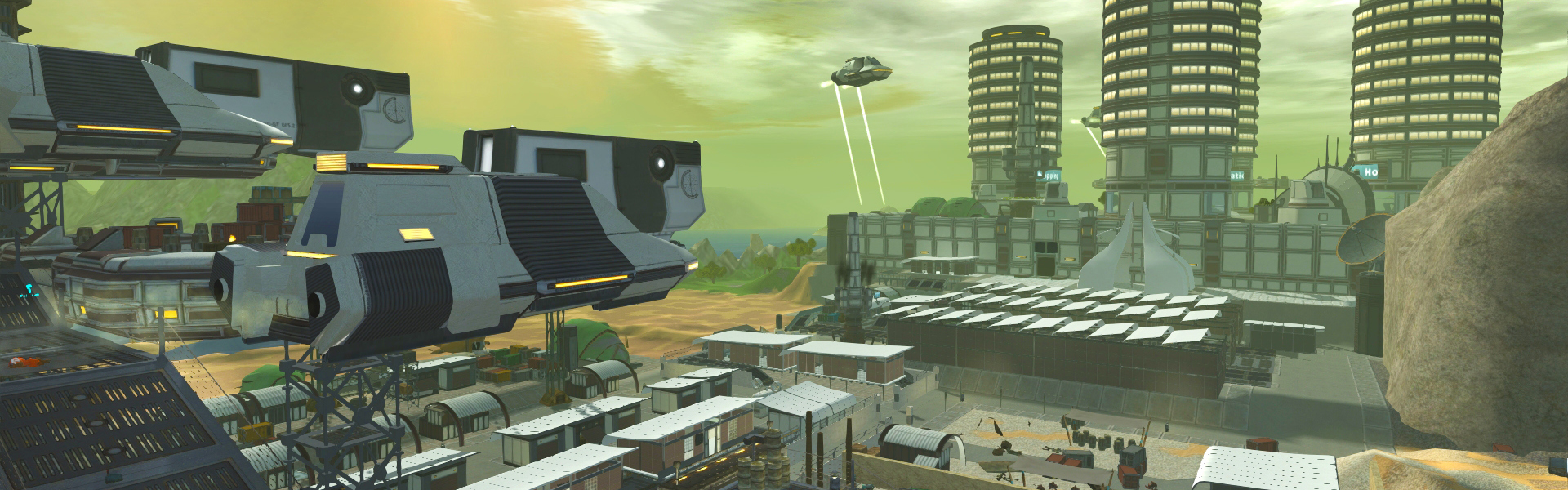 Anarchy Online: Rubi-Ka New Colonist Bundle Key GLOBAL
