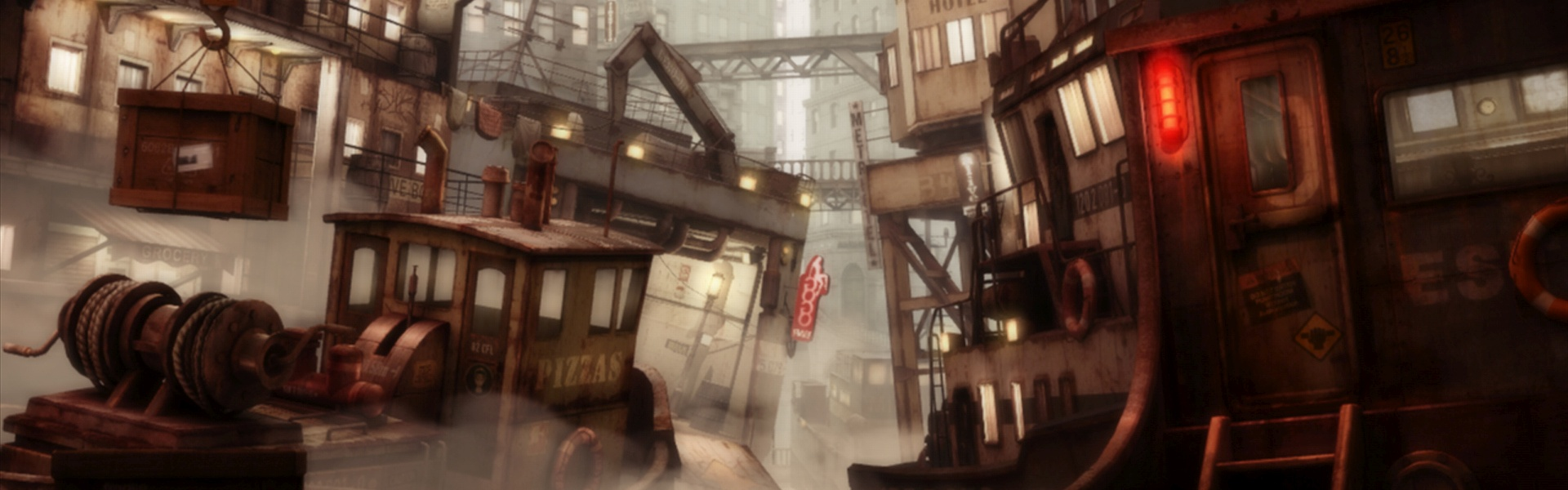 Red Johnson's Chronicles - 1+2 (Steam Special Edition) Steam Key GLOBAL