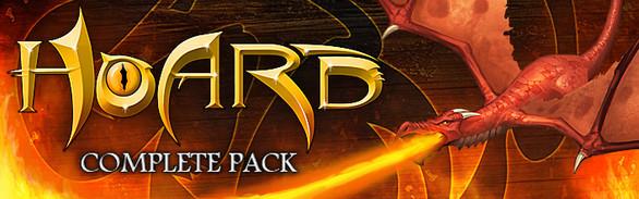 Hoard Complete Pack Steam Key GLOBAL