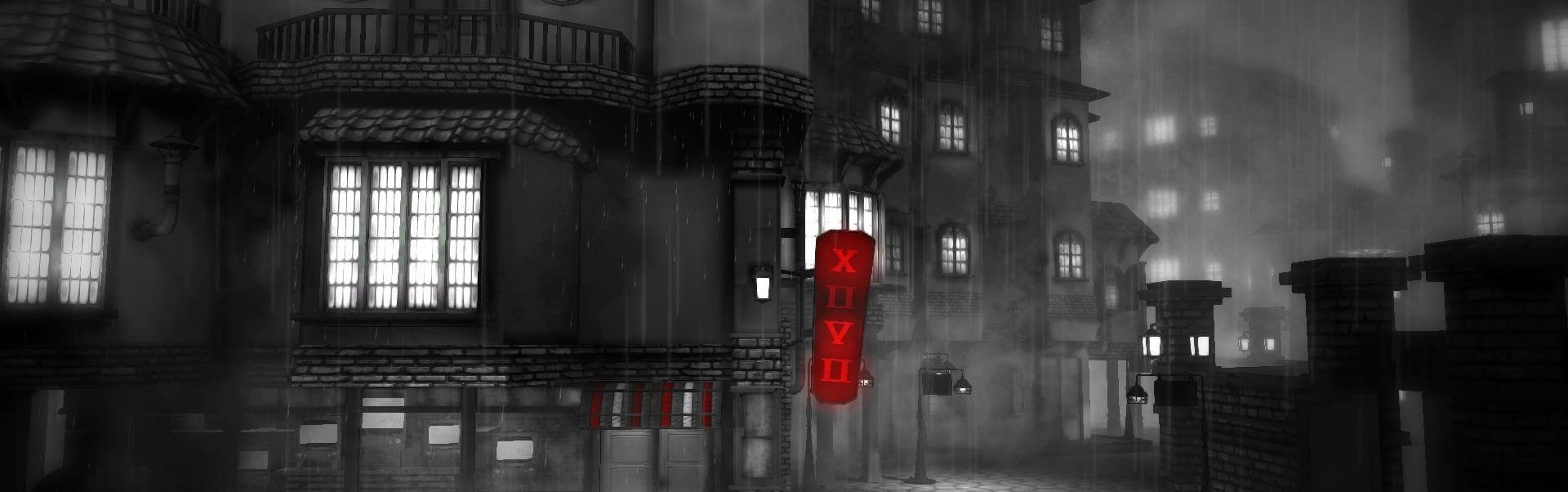 Monochroma (Extended Edition) Steam Key GLOBAL