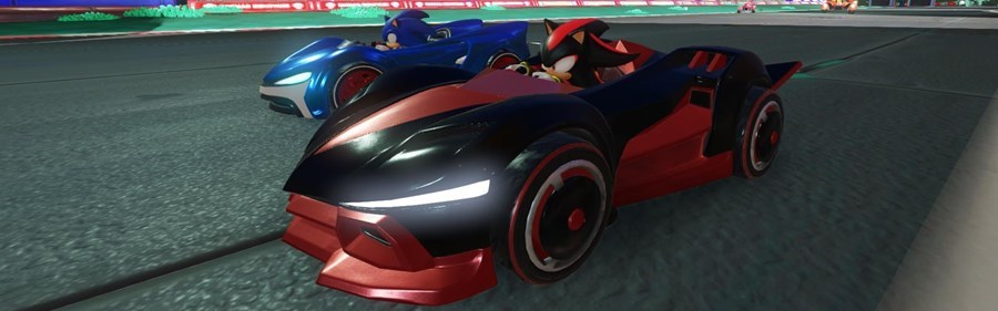Team Sonic Racing Steam Key EUROPE
