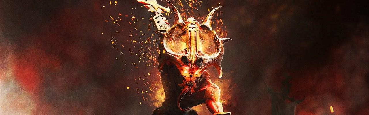Warhammer: Chaosbane - Helmet Pack (DLC) Steam Key GLOBAL