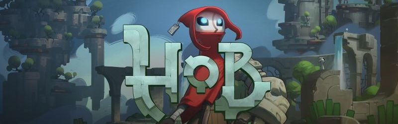 Hob Steam Key GLOBAL