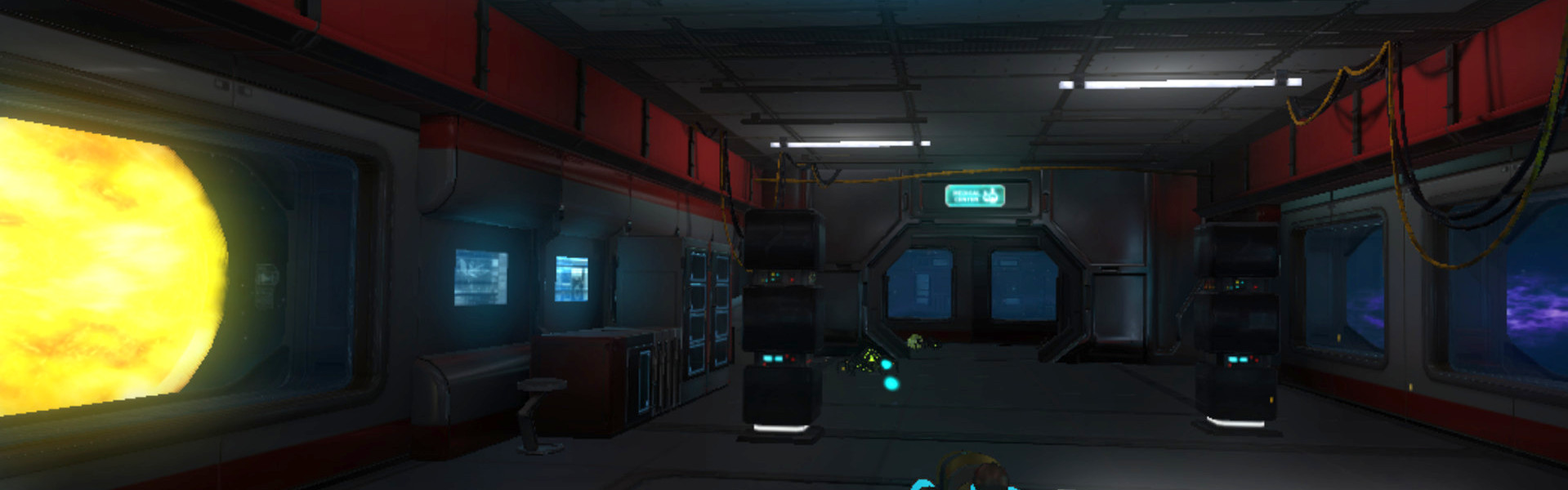 Those Damn Aliens! [VR] Steam Key GLOBAL