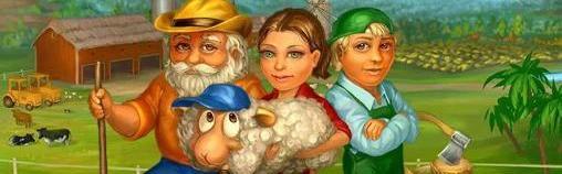 Farm Mania 2 Steam Key GLOBAL