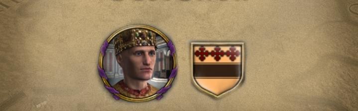 Crusader Kings II - Ruler Designer (DLC) Steam Key GLOBAL