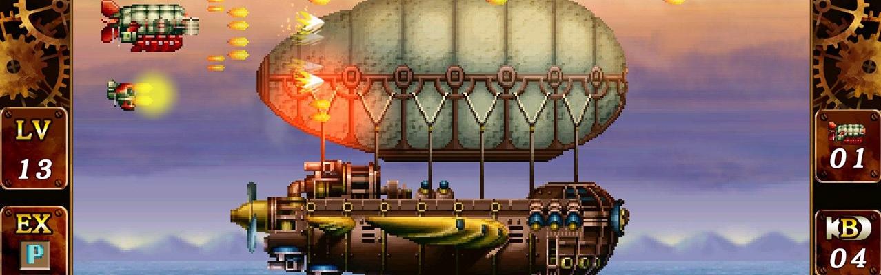 Steel Empire Steam Key GLOBAL