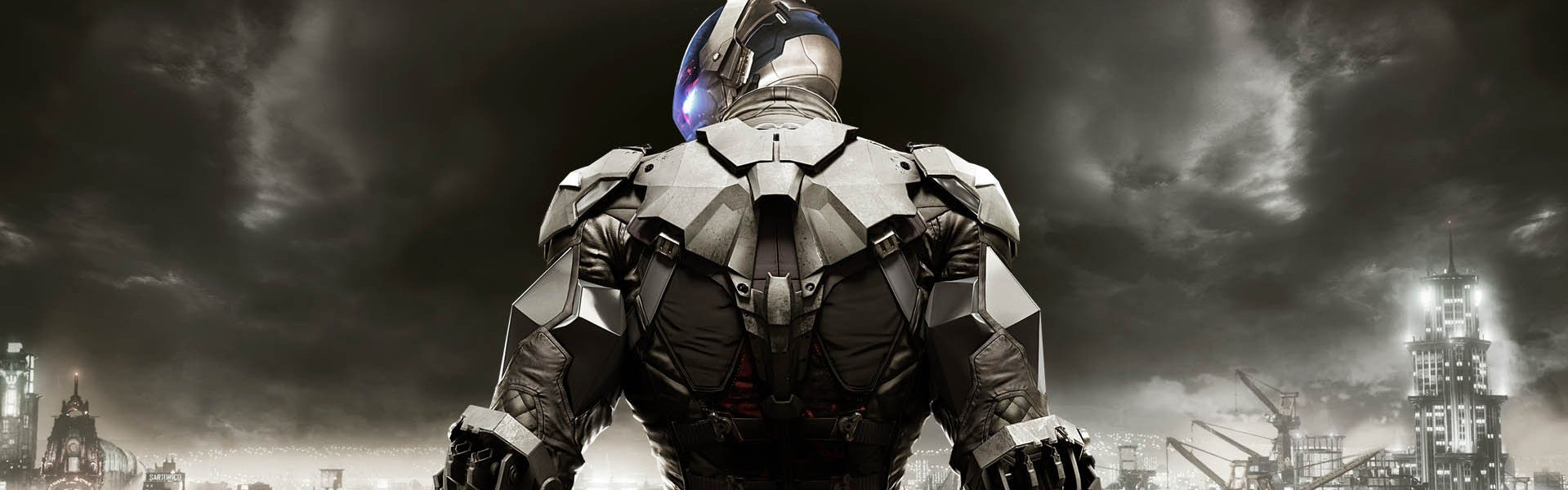 Batman: Arkham Knight Steam Clave GLOBAL