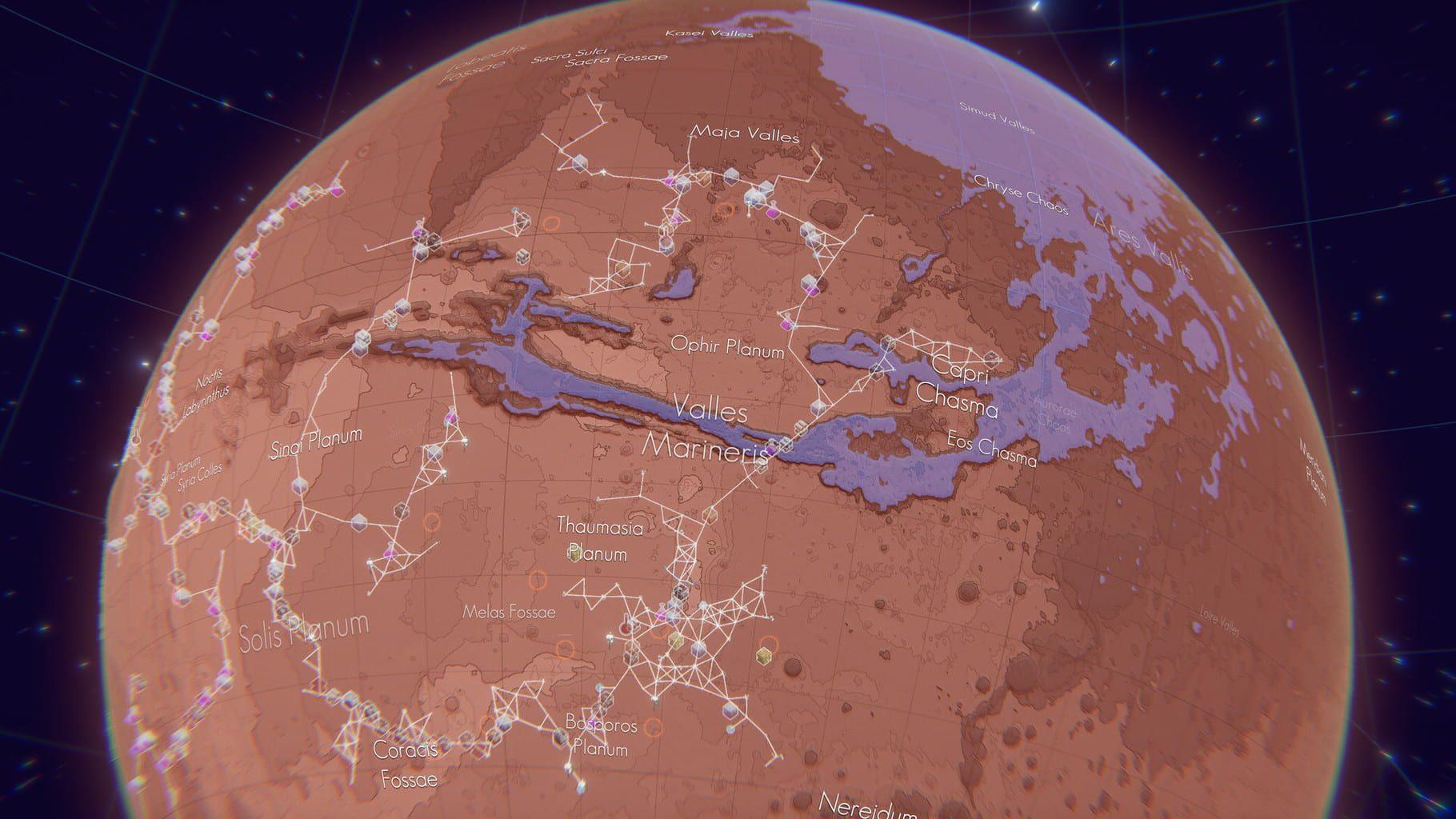 Per Aspera Deluxe Edition Steam Key GLOBAL