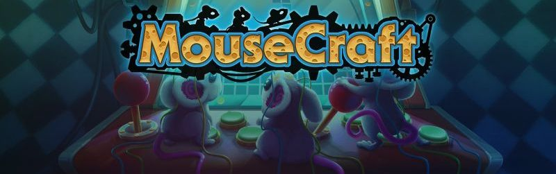 MouseCraft Steam Key GLOBAL