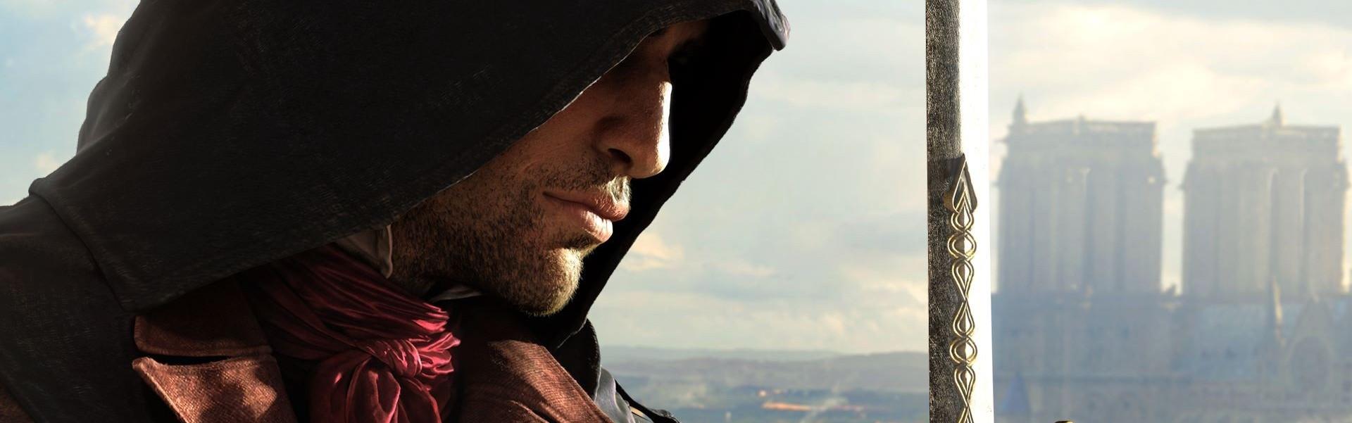 Assassin's Creed Brotherhood Uplay Key EUROPE