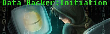 Data Hacker: Initiation Steam Key GLOBAL