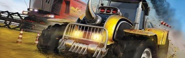 Farm Machines Championships 2014 Steam Key GLOBAL
