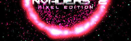 Hyperspace Invaders II: Pixel Edition Steam Key GLOBAL