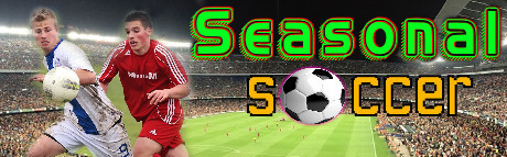 Seasonal Soccer Steam Key GLOBAL