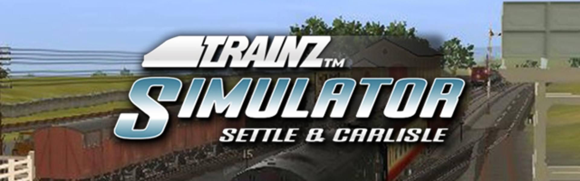 Trainz Simulator: Settle and Carlisle Steam Key GLOBAL