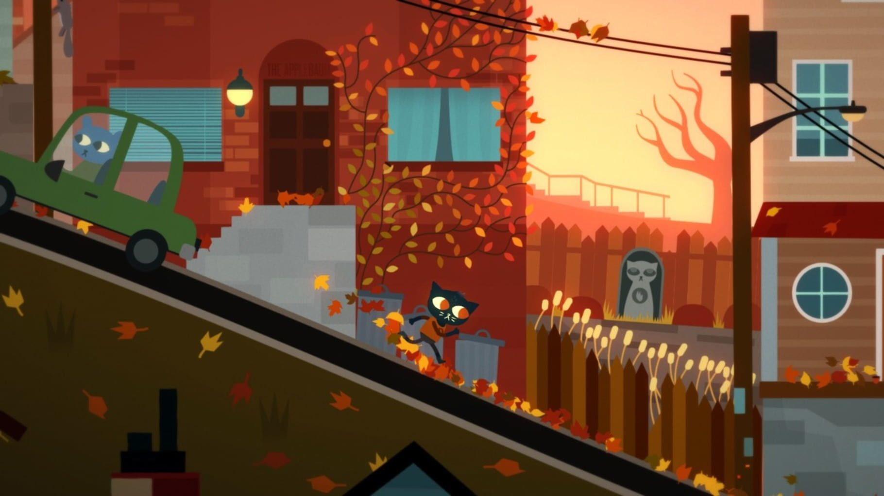 Night in the Woods Steam Key GLOBAL