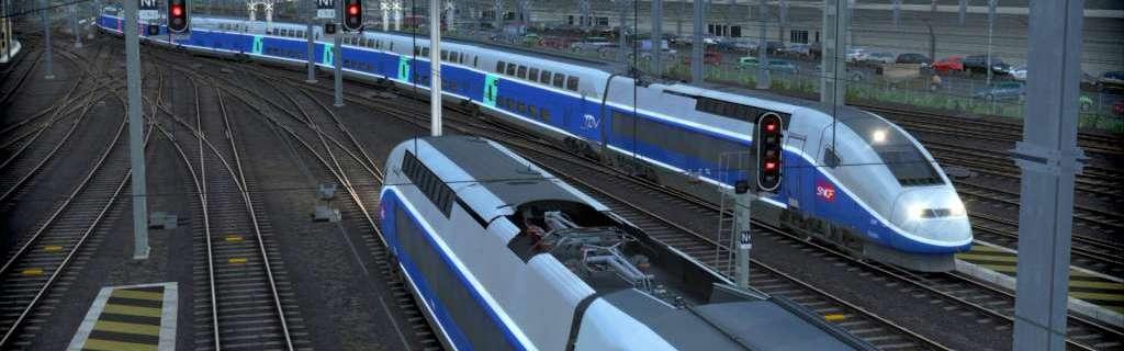 Train Simulator 2017: Town Scenery Pack (DLC) Steam Key GLOBAL