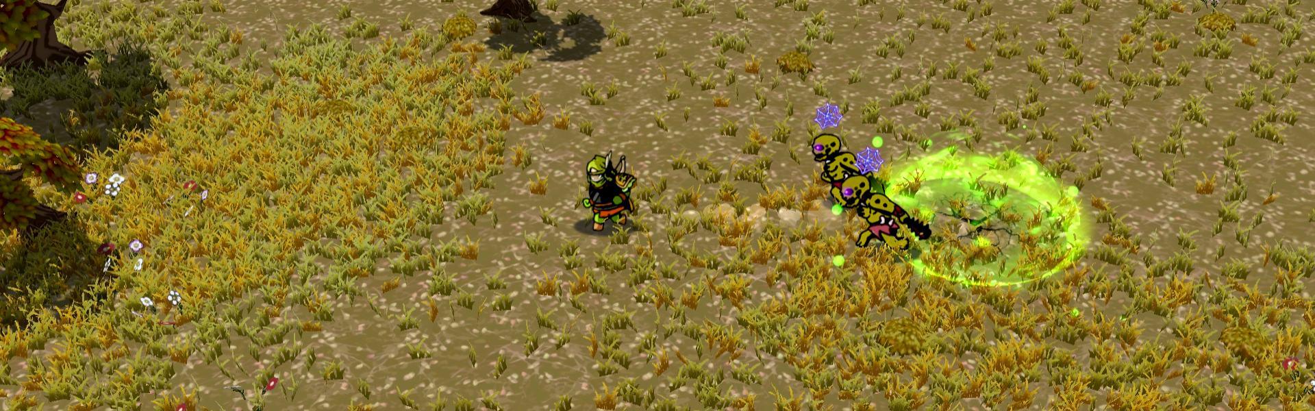 Warriors' Wrath Steam Key GLOBAL