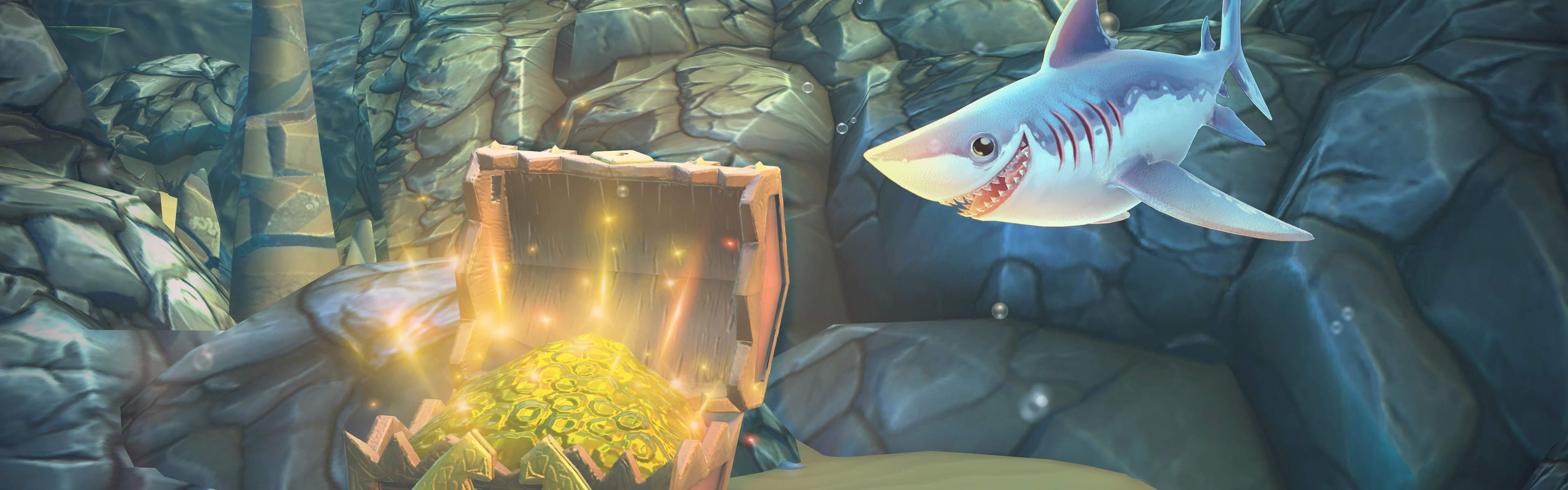 Hungry World Shark (Xbox One) Xbox Live Key EUROPE