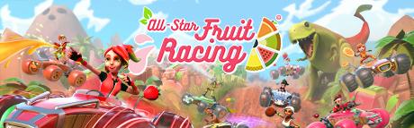 All-Star Fruit Racing Steam Key GLOBAL