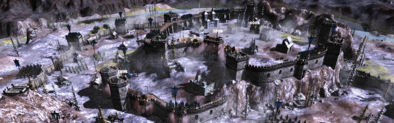 Kingdom Wars 2 (Definitive Edition) Steam Key GLOBAL